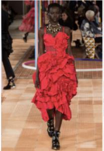 moda primavera 2018